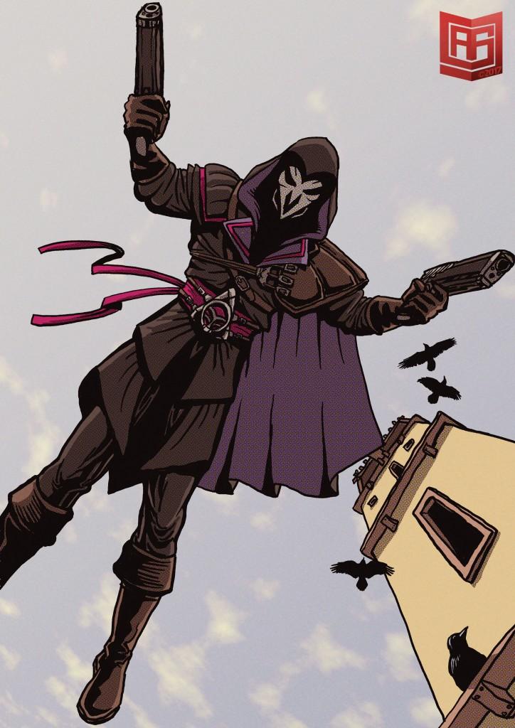 reaperredo