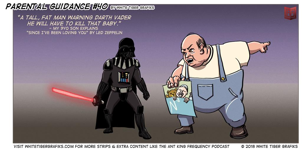 Parental Guidance 40